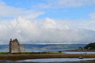 Lochranza Castle, Arran, Scotland
