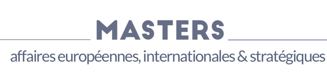 Les Masters Sciences Po #3 : affaires européennes, internationales & stratégiques