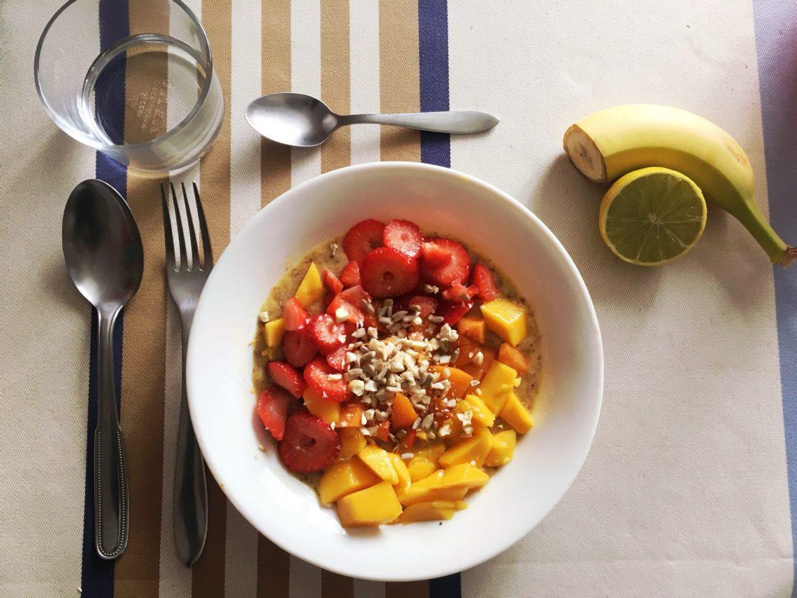Miam aux fruits - L'Essentiel des Parents