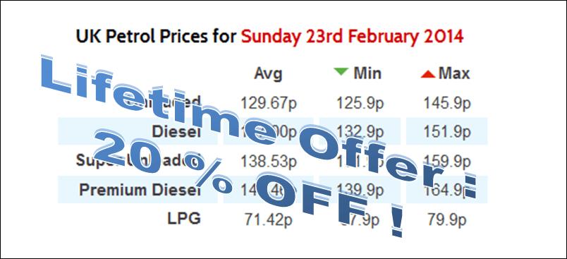 xft cheaper fuel