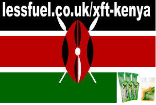 kenya syntek xft lessfuel
