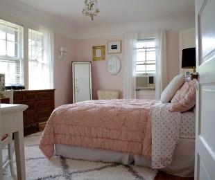 ava + molly's room reveal