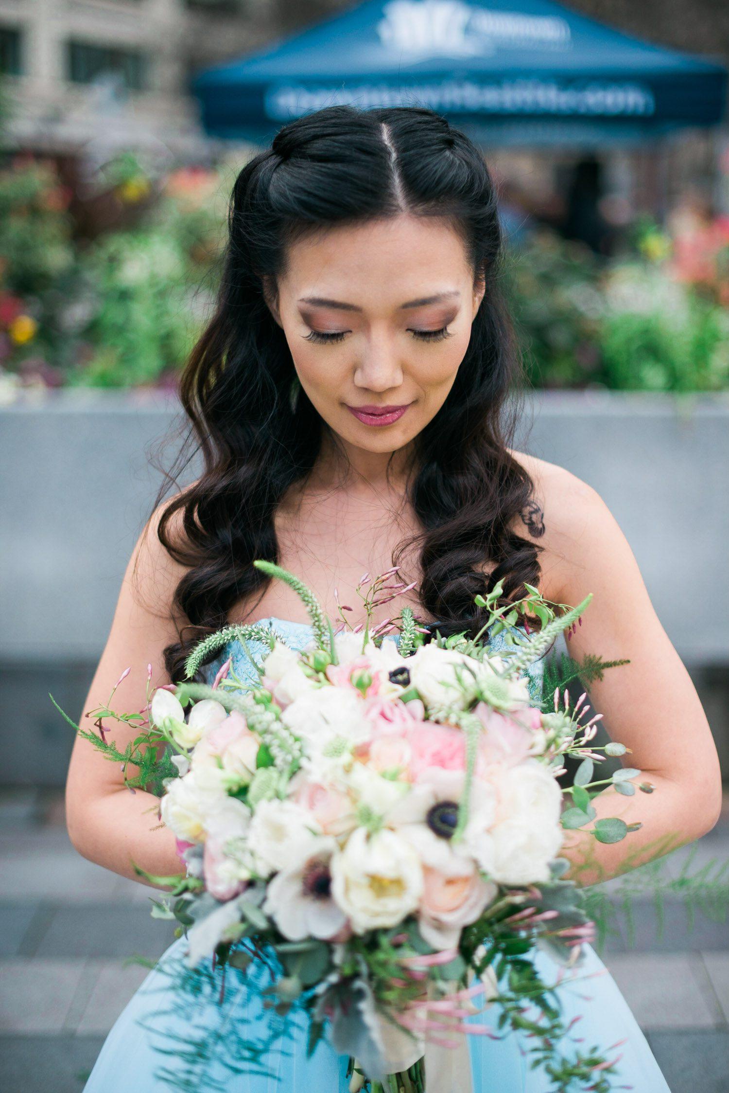 Yuka & Senthil wedding