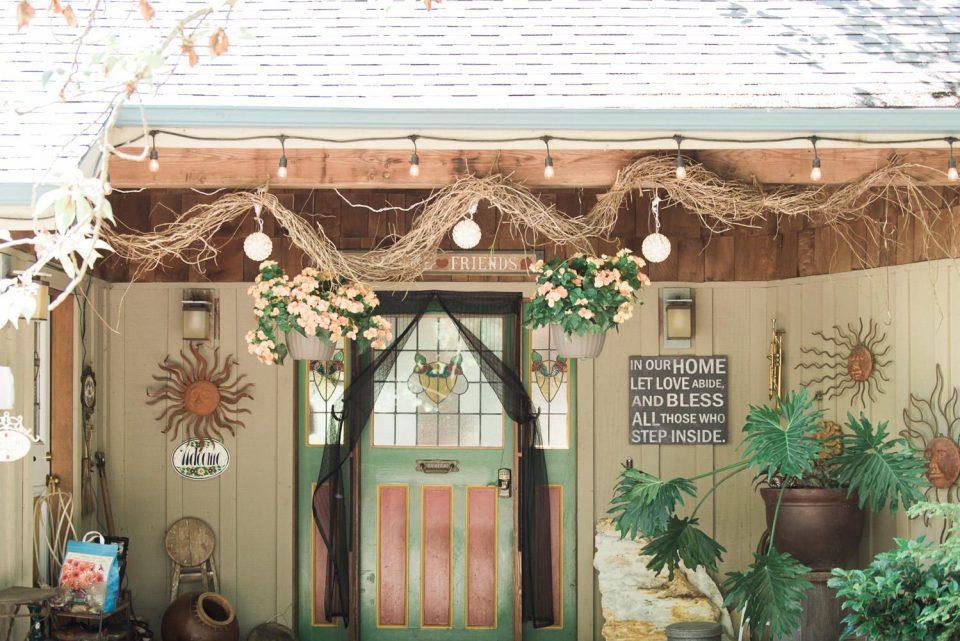 Albee's Gardens Weddings