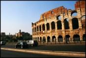 Sole di Roma