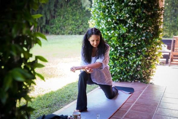 Tuscany Yoga Experience