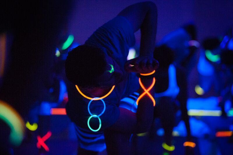 Flow & Glow
