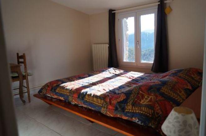 photo d'une chambre du grand gite