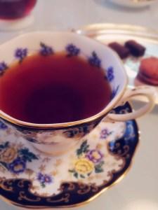 紅茶教室 東京 銀座