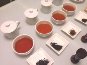 紅茶教室 とう今日 銀座