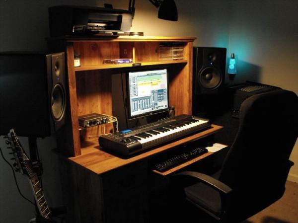 DOSSIER  Monter son home studio  partie 1  Les Sondiers