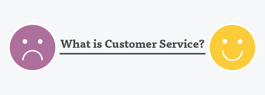 What Is Customer Service?  Lessonly