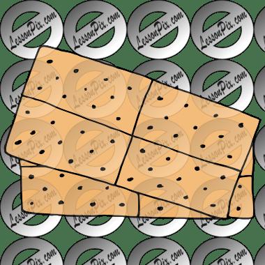 graham crackers classroom