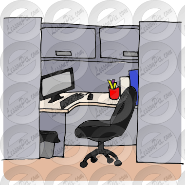 cubicle classroom