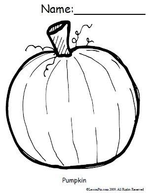Halloween Fun with Five Little Pumpkins