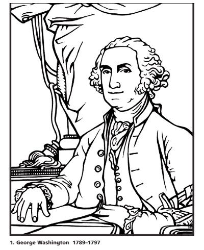 » FREE George Washington Mini-Unit Lesson Plan of Happiness