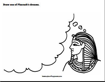 » Joseph Interprets Dreams Lesson Plan of Happiness