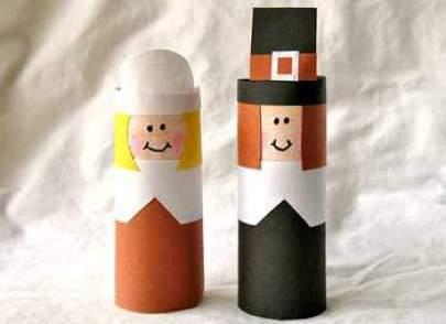 pilgrimpuppets