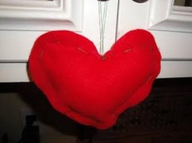 feltheart