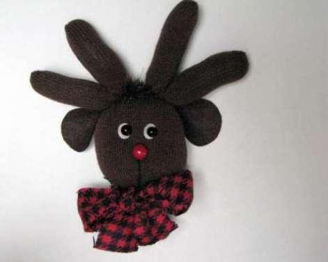 reindeerglove