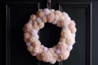 wreathpom