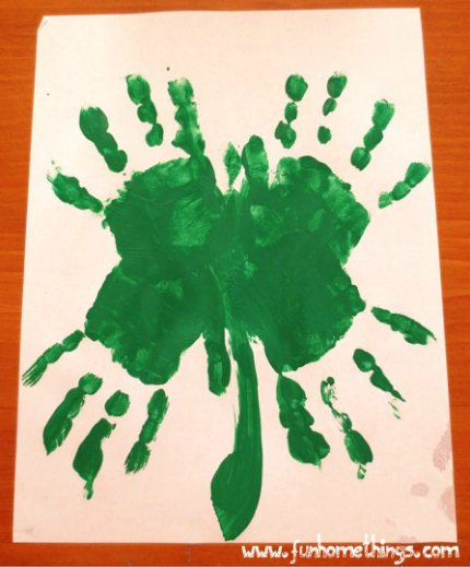 handprintclover1