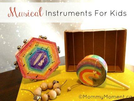 craft ideas for kids musical instruments musical instruments for lesson plans 6197