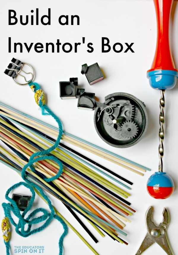Build an Inventor's Box