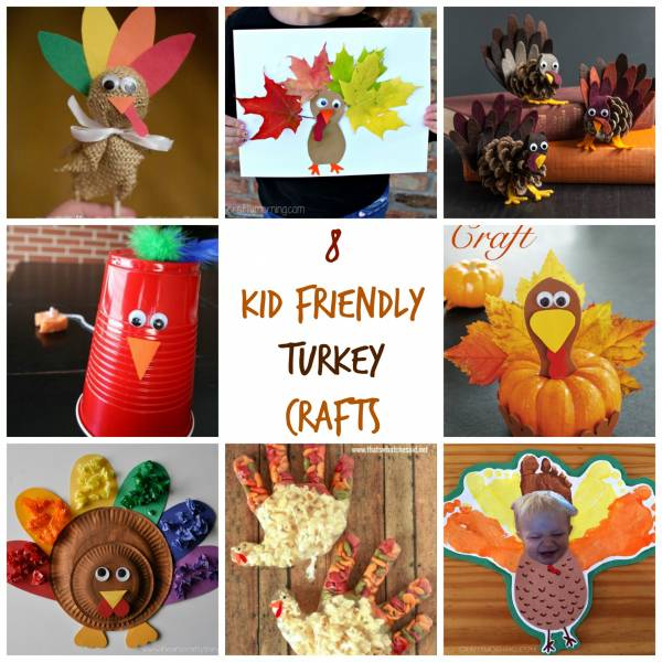 turkeycrafts