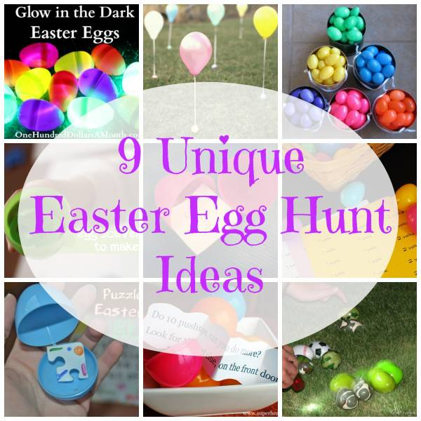 egghunts