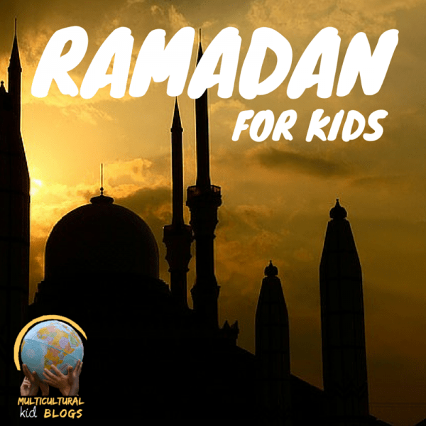 Resources for teaching kids about Ramadan