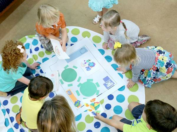 Activities for helping kids learn about geography and maps. Great resources!