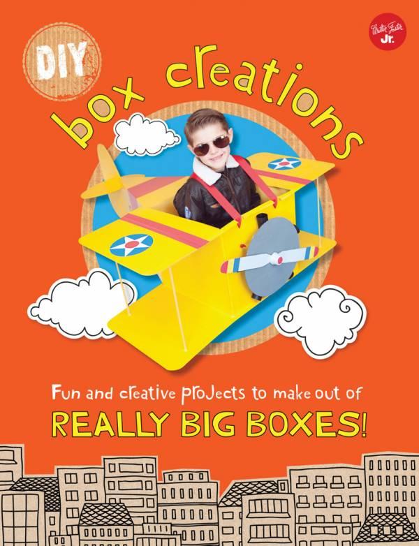 DIY box creations review