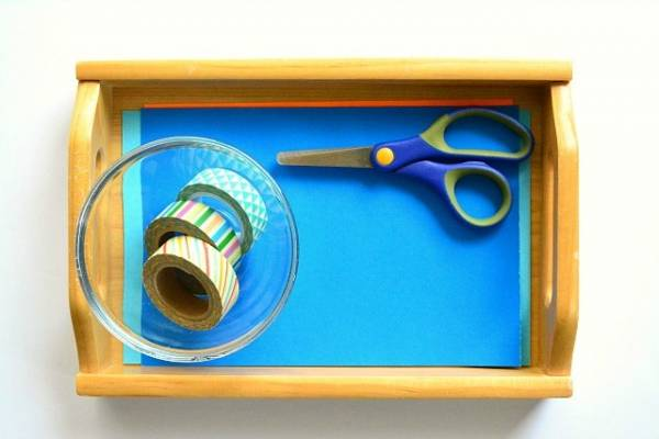 rotating art activities for preschoolers
