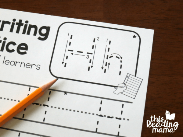 handwriting practice for left handed students lesson plans. Black Bedroom Furniture Sets. Home Design Ideas