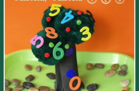 Number Trees Make Learning Fun