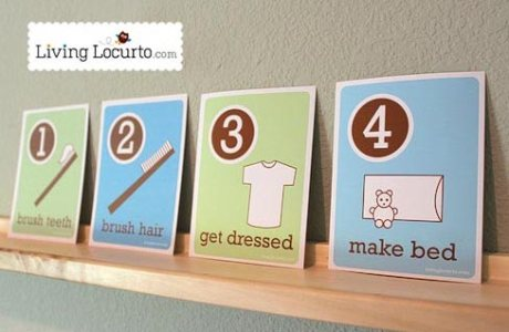 Fun Printables for the New School Year