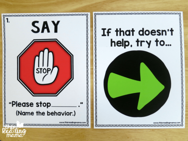 Problem Solving Posters for the Classroom