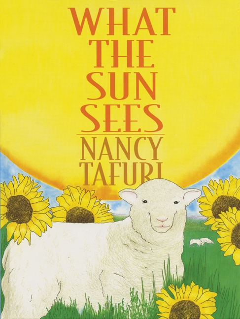What the Sun Sees book