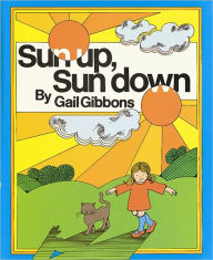 Sun Up, Sun Down book
