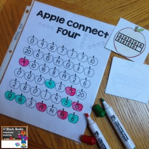 apple connect 4