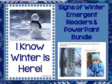 winter season bundle