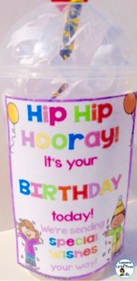 birthday gift for students