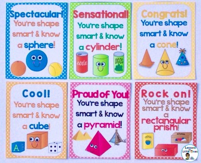 shapes brag tags
