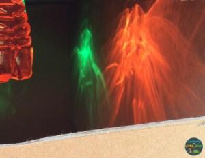 sun light box experiment