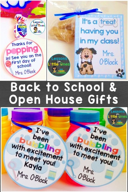photo about Welcome to Our Open House Printable titled Back again in direction of Higher education, Open up Household, Fulfill the Trainer Scholar Present