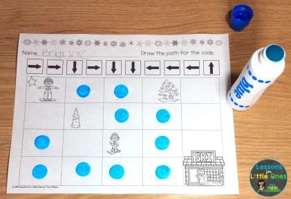 coding for kids print dot painter