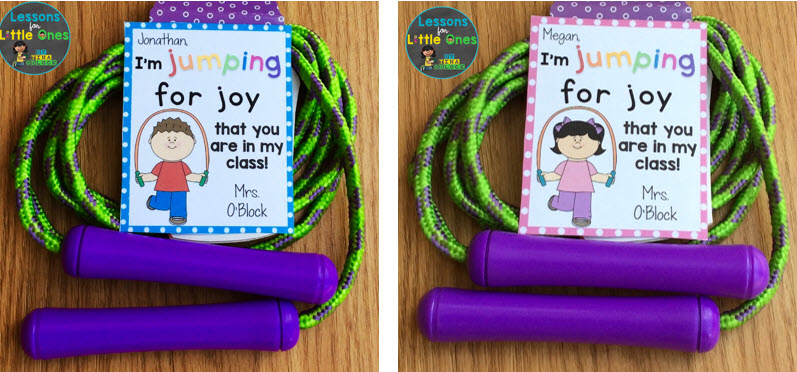 back to school tag for jump rope