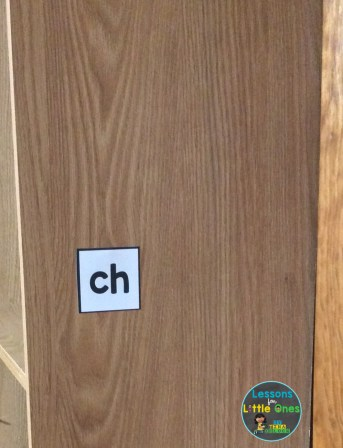digraph hunt activity and chant