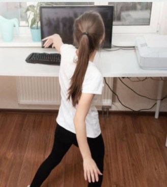 movement activities for virtual learning